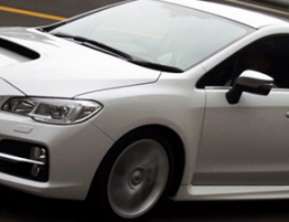 Towbars for Subaru Levorg